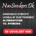 Elektronisk Cigaretter, E-Cigaret Startpakker & E-Piber + reservedele og tilbehør